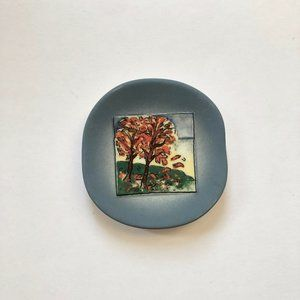 Designer Finland Plate